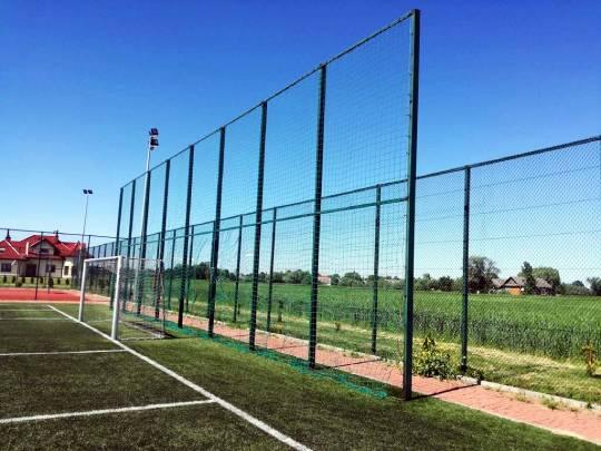 naprawa piłkochwytów